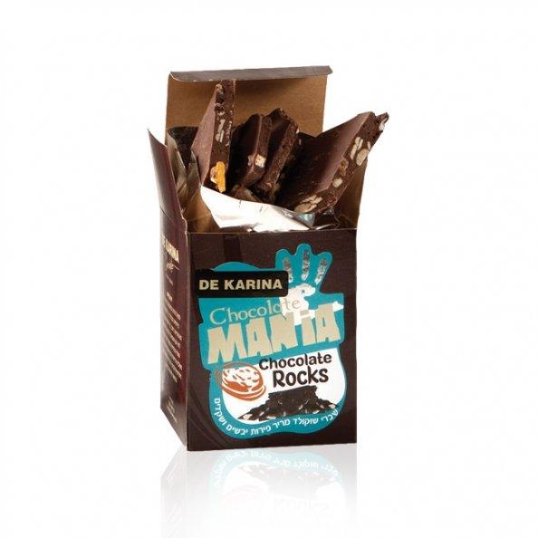 מארז שוקולד מניה